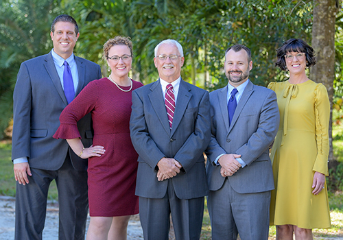 Grall Law Group Attorneys